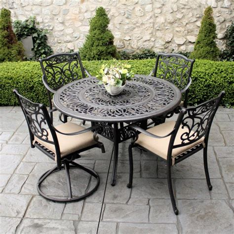 iron patio furniture set furniture rod iron patio set patio design ideas wrought