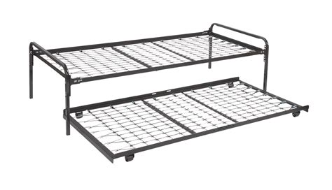 Trundle Bed Frame Trundle Beds