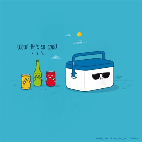 boat drink puns cool box by nabhan on deviantart