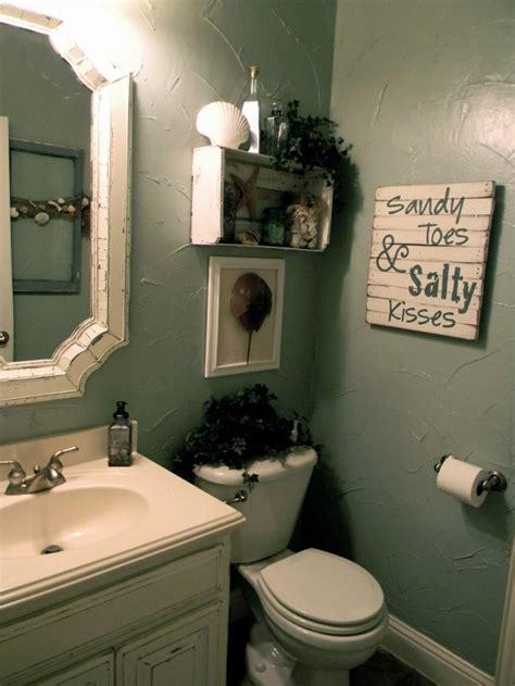 effective bathroom decorating ideas   affordable