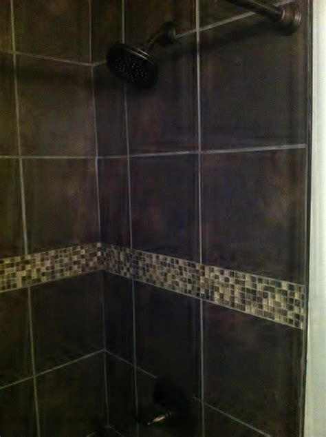 backsplash shower tiled shower backsplash floors contemporary