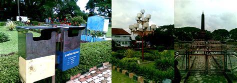 Pohon Pohonan Cemara taman kota malang taman monumen tugu 171 just fajry