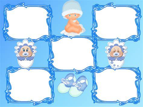 cornici per neonati cornici per bambini da scaricare