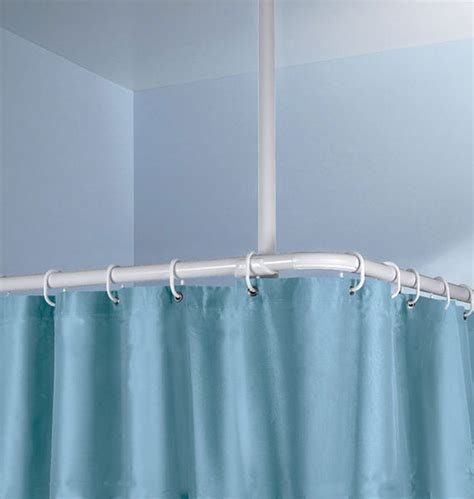 suspension rod curtain kleine wolke suspension rod for fixing to ceiling 216 25mm cs