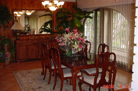 Restaurants With Separate Dining Rooms by Costa Rica House For Sale