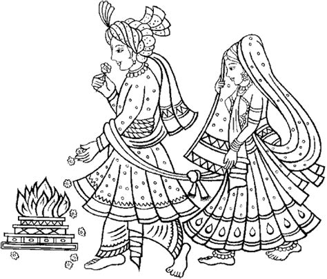 clipart for hindu wedding invitations indian wedding doli clipart images clipartxtras