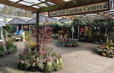 garden centre toad hall garden centre