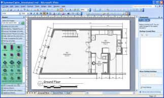 Visio Floor Plan Template by Svg Scenarios Using Microsoft Office Visio 2003