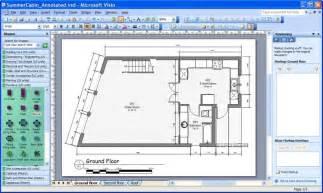 Microsoft Visio Floor Plan Svg Scenarios Using Microsoft Office Visio 2003