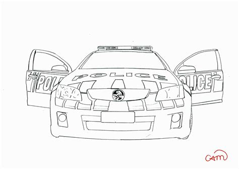 coloring pictures of holden cars line drawings to colour in by cam kenyon