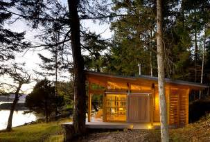 Small Modern Cabin Gallery For Gt Small Modern Cabin Plans
