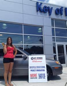 Key Hyundai Vernon Ct Key Hyundai Used Car Winner At Ct S Rockville High Project