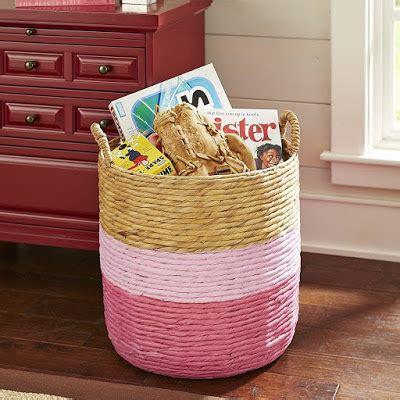 dippy large basket
