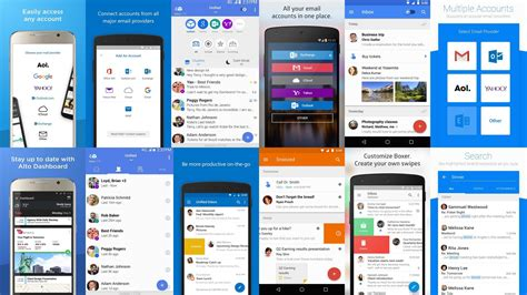 best email apps for android 7 best free email apps for android prime inspiration