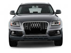 Audi Q5 2016 2016 Audi Q5 Carsfeatured