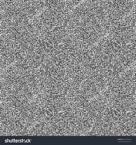 pattern noise blackmagic black white noise pattern stock illustration 473780656