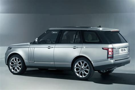 ranger land rover land rover introduces much improved 2013 range rover