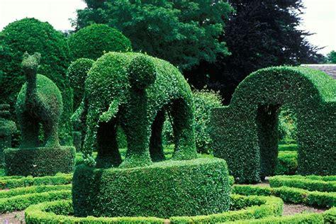 topiary gardens beautiful life  style