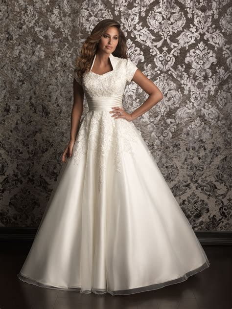Modest Bridal Gowns by Louisville Wedding The Local Louisville Ky Wedding