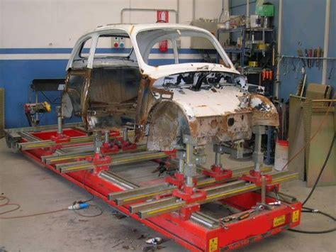 manuale carrozziere attrezzatura usata carrozzeria officina the knownledge