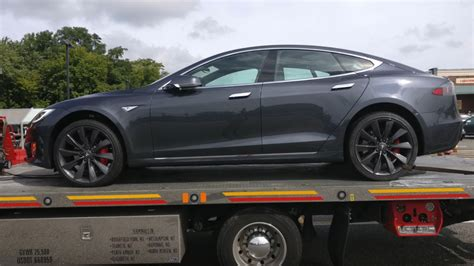 tesla model  pd owner  experiencing loss