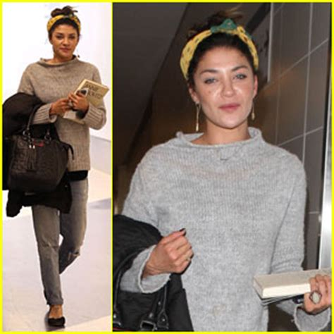 jessica szohr news photos and videos just jared jessica szohr photos news and videos just jared jr