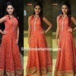 Blue M Dress 14600 george in gown south india fashion