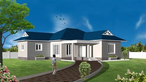 home design d house using autocad and dstudio max intro