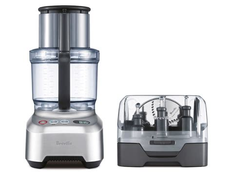 breville kitchen appliances breville bfp800bss kitchen wizz pro food processor ebay