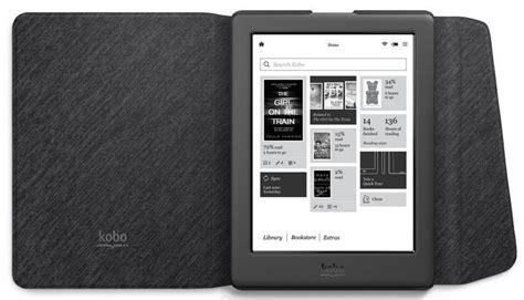 kobo touch illuminazione kobo glo hd l ebook reader e ink con touch e