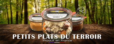 plats cuisin駸 en bocaux entr 233 es plats cuisin 233 s individuels et desserts en bocaux