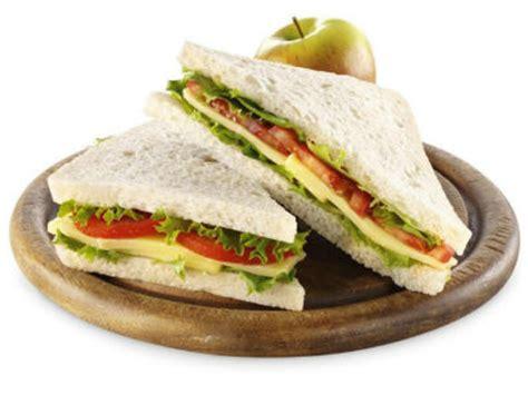 Sandwich Segitiga green and sandwich recipe