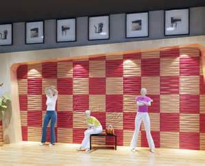 clothing shop wall design clothing shop wall ideas