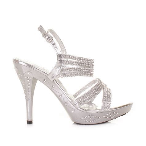 silver high heel shoes cheap silver high heels cheap 28 images fashion trends high