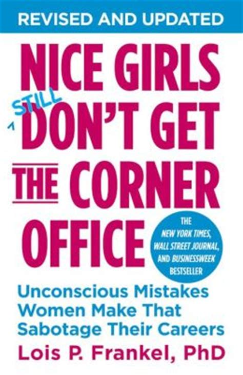 Don T Get The Corner Office Pdf by Don T Get The Corner Office Unconscious