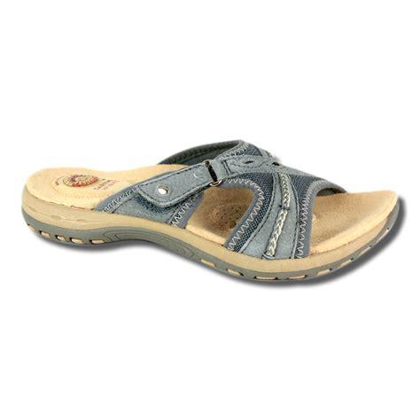 s earth spirit sandals earth spirit boston open toe sandal shoes gb