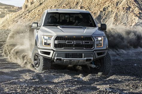 ford truck 2017 2017 ford f150 raptor truck features carstuneup carstuneup