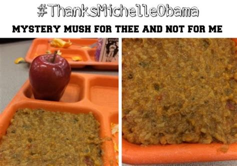michelle obama lunch menu boggart abroad usda to make school lunches edible again