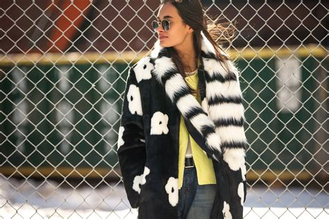 Nyfw Day Four by Nyfw Day Four See All The Best Style From Nyfw