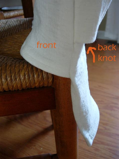 how to make chair slipcovers easy how to make simple slipcovers for dining room chairs in