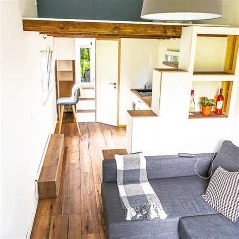 Tiny House Innen by Deutschland Im Fichtelgebirge Er 246 Ffnet Ein Ganz
