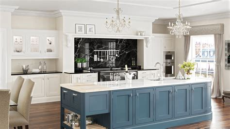 pictures of kitchens traditional two tone kitchen kitchens modern traditional bespoke made kitchens
