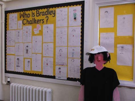 girls bathroom stories bradley chalkers display teaching ideas