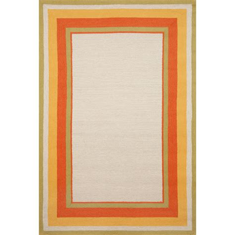 liora manne area rug liora manne newport border indoor outdoor area rug reviews wayfair