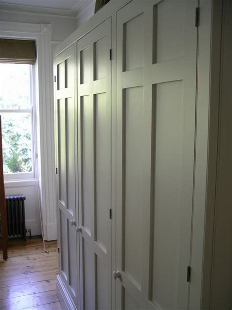 period wardrobes handmade by henderson furniture