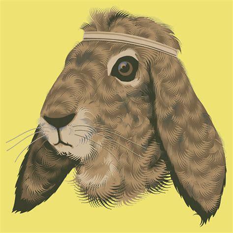 Hare Staly | hare style shirtoid