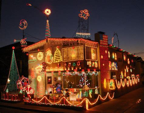 top 10 best christmas light displays painters of louisville