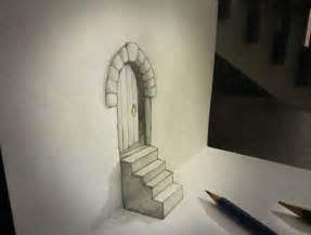 3d Drawing Amazing 3d Drawings International Pictures