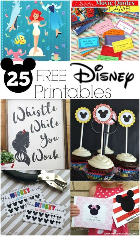 disney themed crafts for engagement 101 magical disney theme pretty