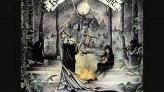 """""""past times with good company"""" von blackmore's night"""